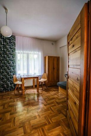 Pokoje do wynajęcia Wierzchy koło Tleń FAKTURA VAT