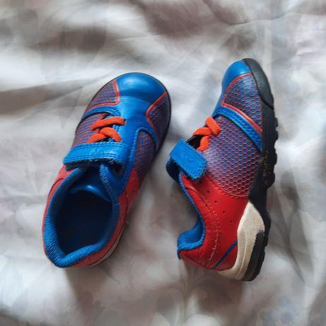 Buty dla chłopca rozmiar 22