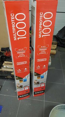 Podkład ARBITON Multiprotec 1000 3w1 8m2 - 2szt