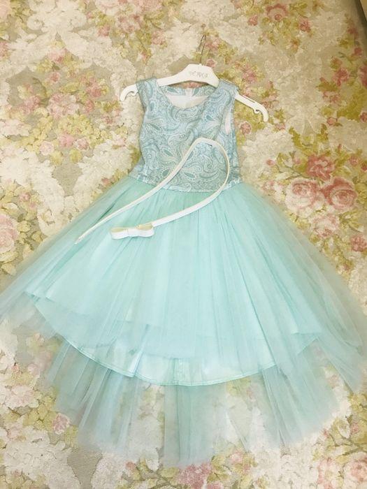 Платье+пояс Харьков - изображение 1
