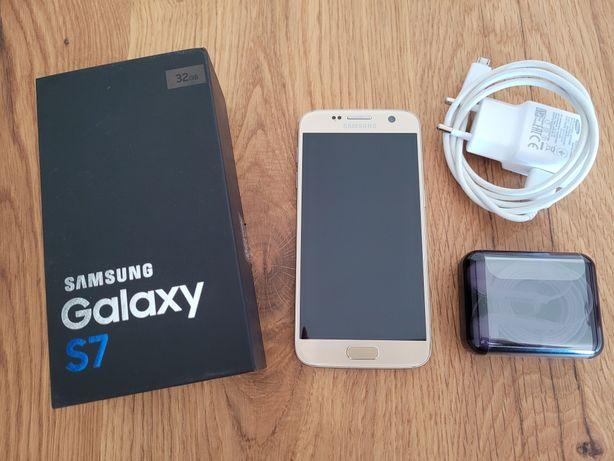 Samsung Galaxy S 7 jak nowy