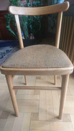 Krzesło vintage - Fabryka Radomsko