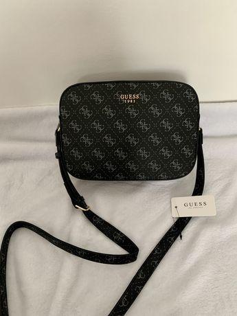 Nowa torebka Guess listonoszka kamryn