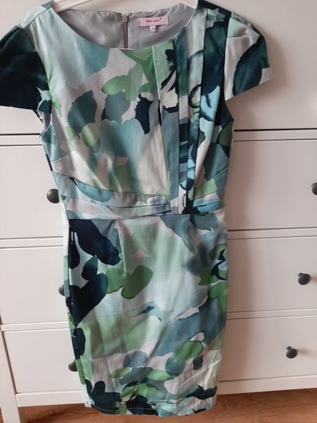 Nowa Sukienka m&s, Marks & spencer elegancka