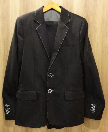 Школьный костюм р.146