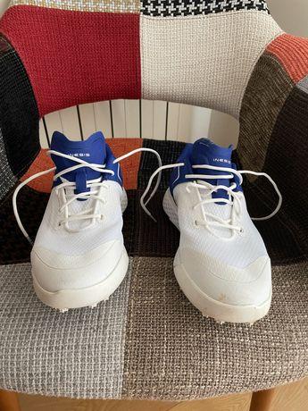 Sapatos golfe 39 respiraveis