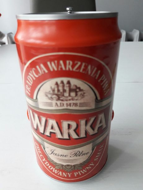 Warka radio
