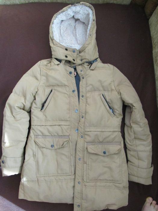 Куртка парка пуховик Смела - изображение 1