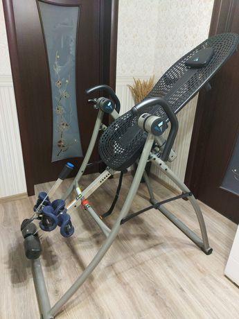 Инверсионный стол Teeter Hang Ups (Contour-L5) / Інверсійний стіл