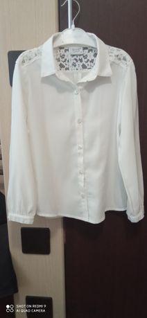 Школьная блузка!!