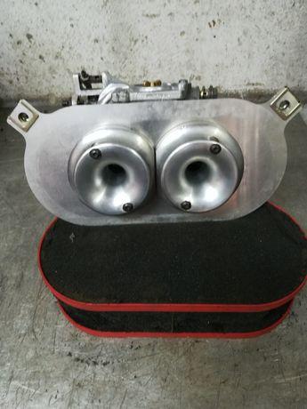 Vendo carburador weber 40 austin morris   mini clássico