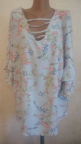 Блузка janina 58-60 р