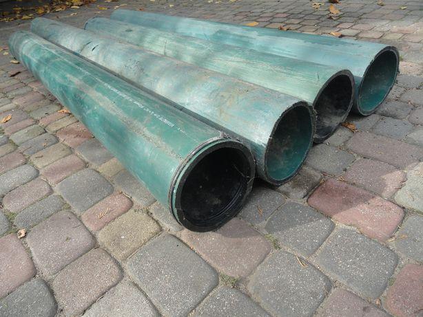 Rury rura kanalizacyjna 200mm przepus
