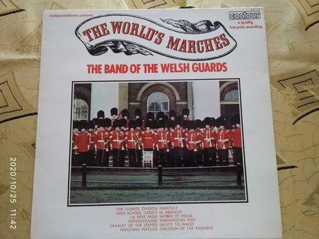 Płyta winylowa Zespół walijskich strażników