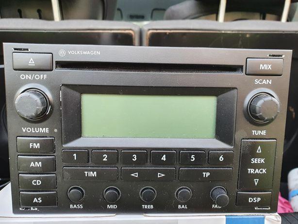 Radio od VW Lupo