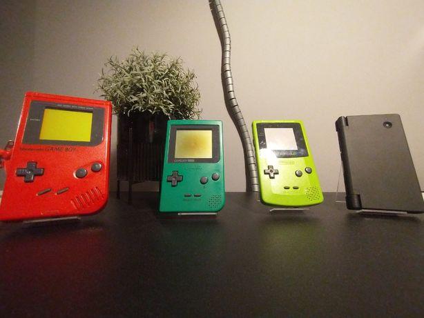 Kolekcja Game Boy !