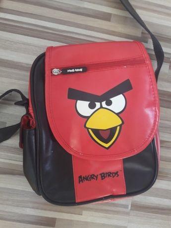 Torba listonoszka Angry Birds