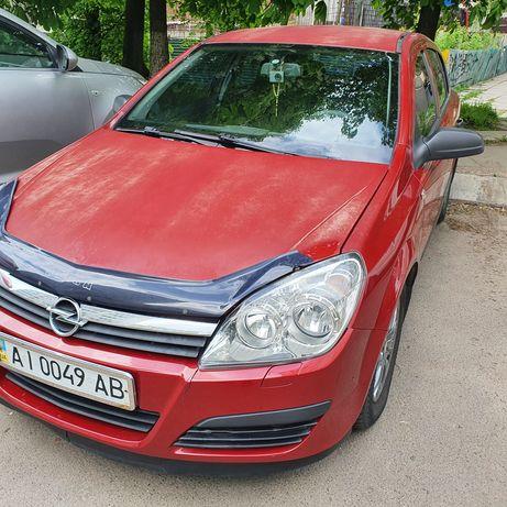 Opel Astra H продам