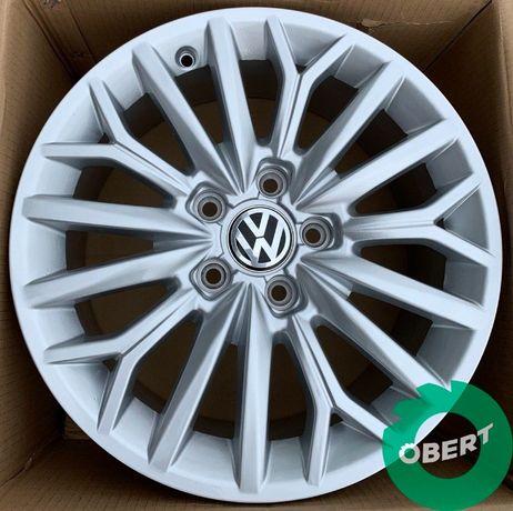 Чёрная пятница! -10% Диски R16 5*112 на Skoda Volkswagen Seat