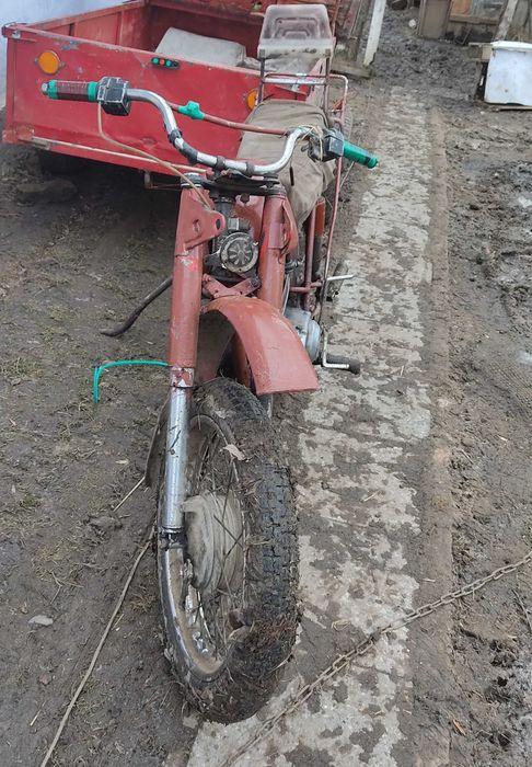 Продається Мотоцикл Мінськ Хмельницкий - изображение 1