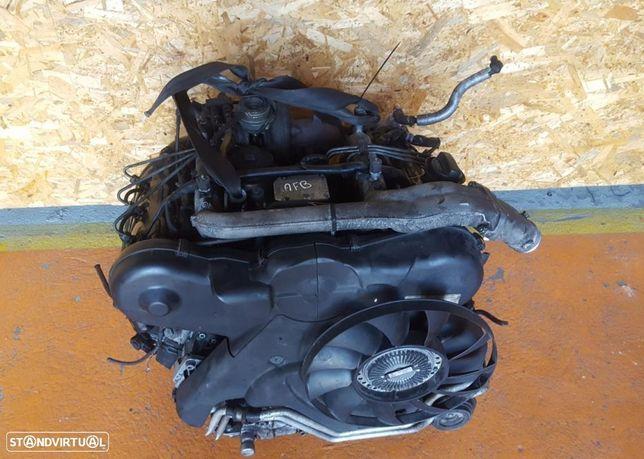 Motor Audi A4 / A6 / A8 / VW Passat V6 2.5 Tdi Ref. AFB