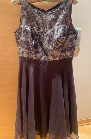Новое лёгкое платье