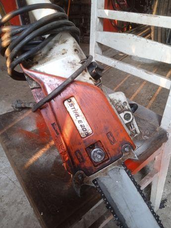 Pilarka elektryczna Stihl