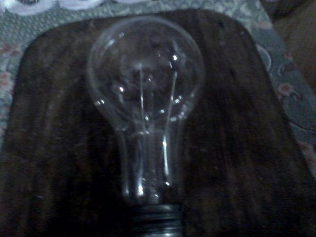 Продам лампы накаливания