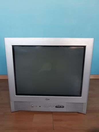 "Telewizor LG Flatron 21"" kineskop"
