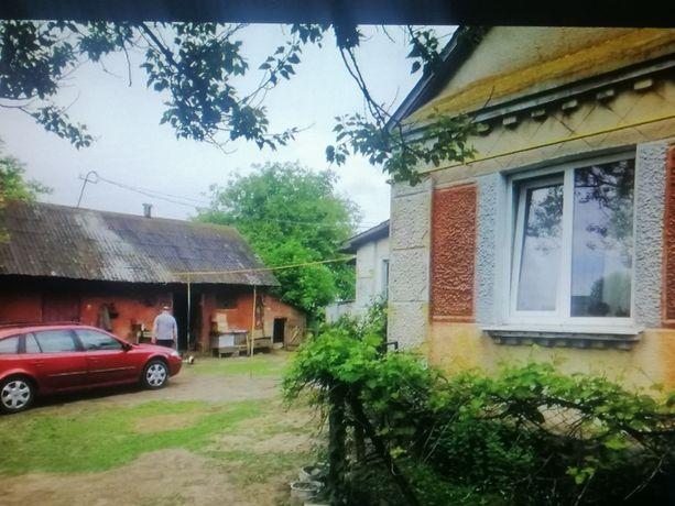 Продам житловий будинок с. Малин обл.Рівненська