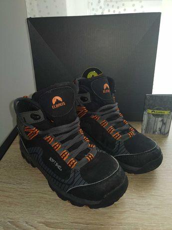 Buty dziecięce zimowe. Elbrus. Rozmiar 33