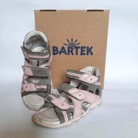 Bartek сандалі, босоніжки, 24 розмір 15,5 см