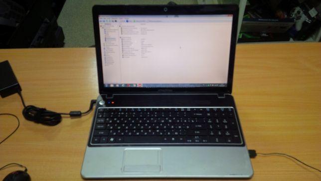 Ноутбук Emachines E640G-P322G32Mnks
