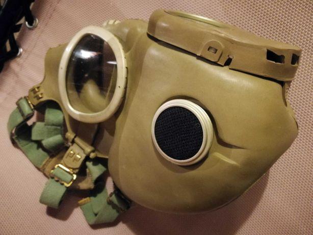 Maska mp-4 buldog