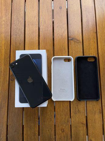 iPhone SE 128Gb 2020 Novo Troco/Retomo