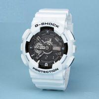 292 Zegarek Casio G-SHOCK GA-110GW-7AER