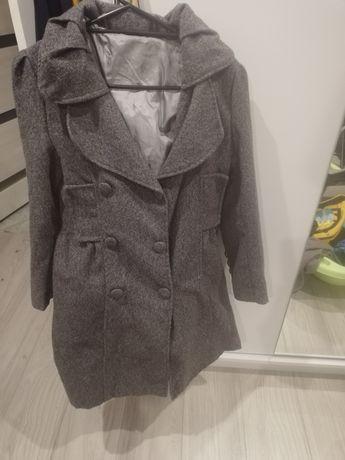 Płaszcz rozmiar M