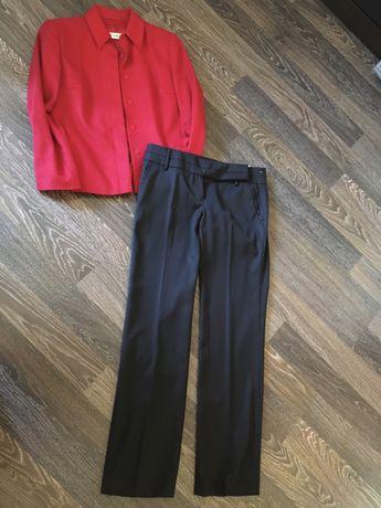 Żakiet Jean Claire+spodnie Reserved