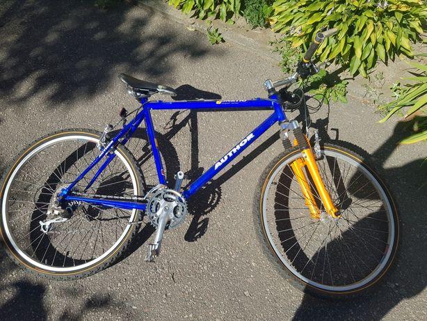 Велосипед Author Kinetic