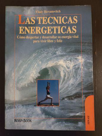 Técnicas energéticas - impecável