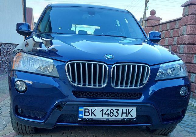 автомобіль,Машина,ВМВ,BMW X3 ,XDrive 2.8l