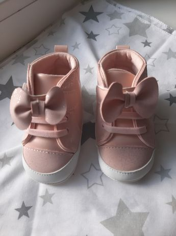Ботиночки-пинетки