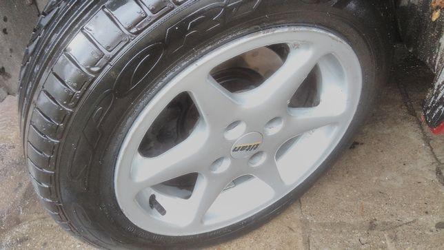 Opony letnie Dunlop Sport 185x60x15