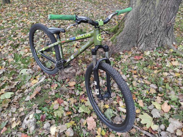 Rower DIRT kellys whip 30