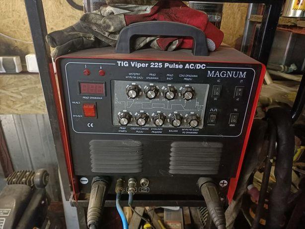 Tig ac/dc Magnum 225 viper