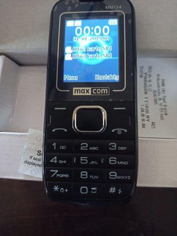 Telefon kom Maxcom 134 dualsim