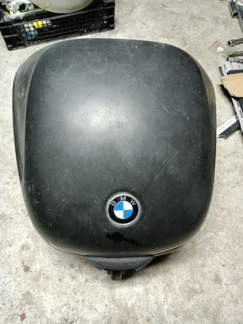 BMW GS650 kufer centralny z wyposażeniem