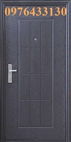 Двери входные высотой нестандарт