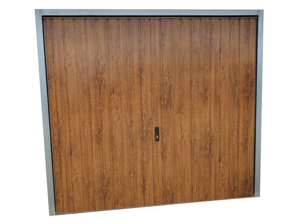 Brama garażowa PRODUCENT BRAM GARAŻOWYCH Bramy do garażu
