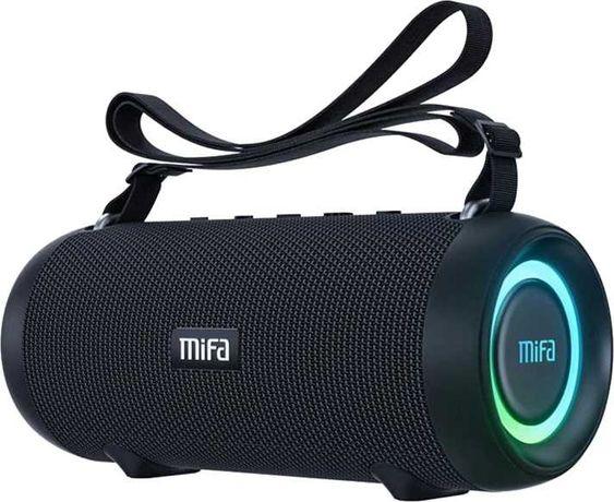 Портативная колонка MIFA А90 (60W 8000mah Bluetooth IPX8)